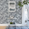 Picture of Toula Charcoal Abstract Wallpaper