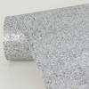 Picture of Nysa Silver High Gloss Wallpaper