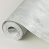 Picture of Deimos Silver Distressed Texture Wallpaper