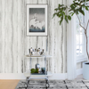 Picture of Delesse Platinum Marbled Wallpaper