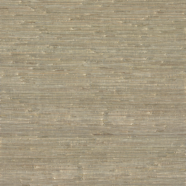 Picture of Iriga Gold Grasscloth Wallpaper
