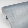 Picture of Lustre Slate Silk Weave Wallpaper