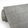 Picture of Khuri Grey Grasscloth Wallpaper
