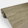 Picture of Sanji Coffee Grasscloth Wallpaper