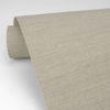 Picture of Essence Beige Linen Texture Wallpaper