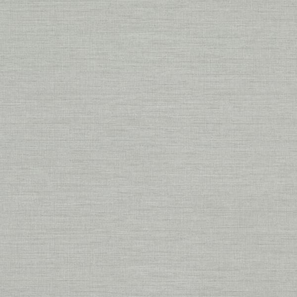 Picture of Essence Light Grey Linen Texture Wallpaper