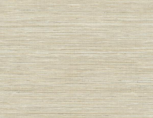 Picture of Baja Beige Faux Grasscloth Wallpaper