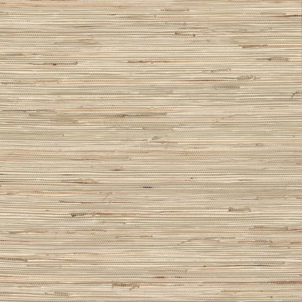 Picture of Bataan Wheat Grasscloth Wallpaper