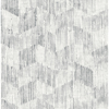 Picture of Demi Grey Distressed Wallpaper