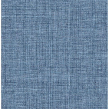 Picture of Lanister Blue Texture Wallpaper