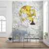 Picture of Karma Wall Mural