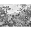 Picture of Flora and Fauna Wall Mural