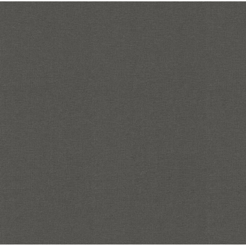Picture of Meade Charcoal Fine Weave Wallpaper