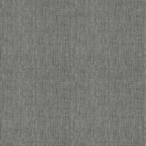 Picture of Dunstan Black Basketweave Wallpaper