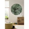 Picture of Novel Monstera Non Woven Dot Decal