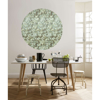 Picture of Greenery Non Woven Dot Decal