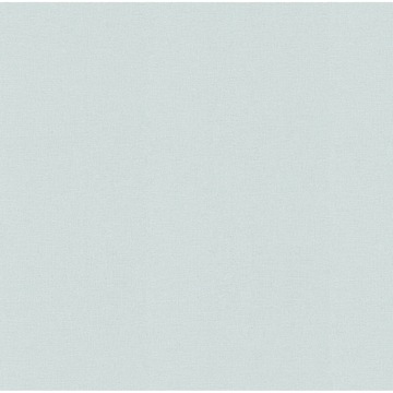 Picture of Meade Light Blue Fine Weave Wallpaper