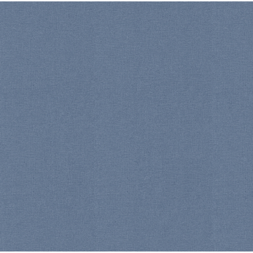 Picture of Meade Denim Fine Weave Wallpaper