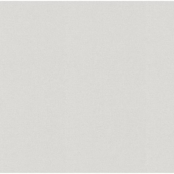 Picture of Meade Grey Fine Weave Wallpaper