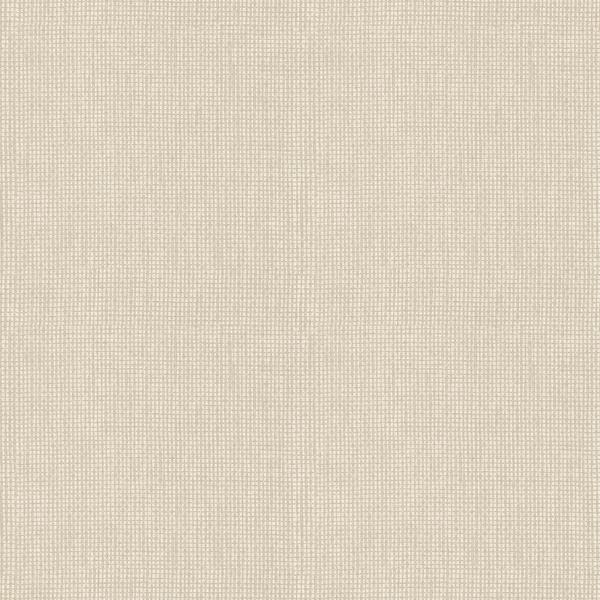 Picture of Dunstan Beige Basketweave Wallpaper
