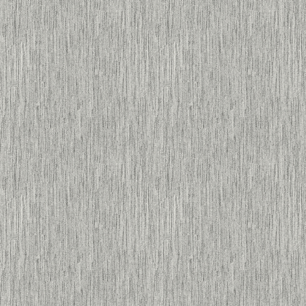 Picture of Terence Grey Pinstripe Texture Wallpaper