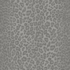 Picture of Glamorous Charcoal Fur Wallpaper