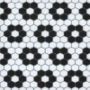 Picture of Biscotto Peel and Stick Floor Tiles