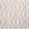 Picture of Precision Rose Gold Diamond Geo Wallpaper