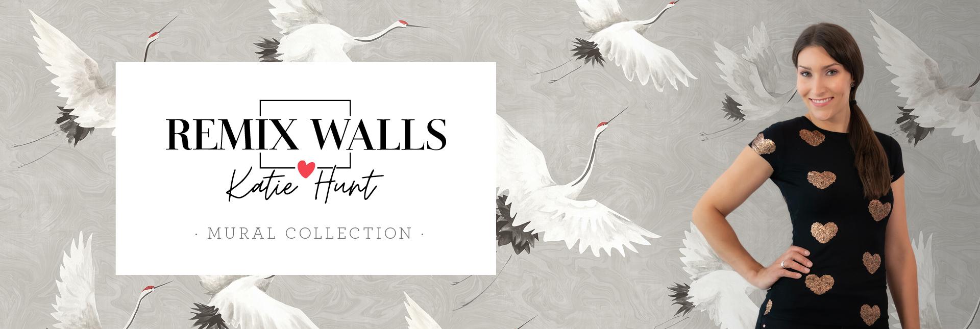Remix Walls