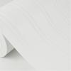 Picture of Elliott White Stripe Paintable Wallpaper