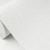Picture of Leonardo White Plaster Paintable Wallpaper