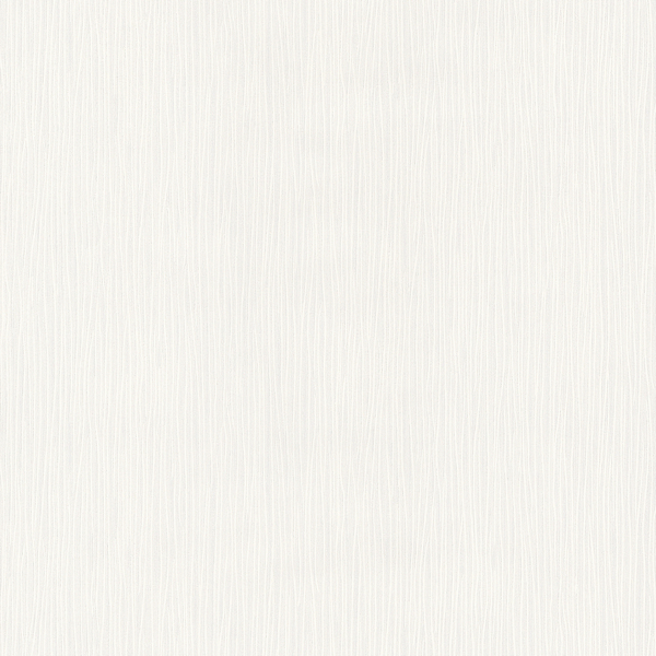 Picture of Albrecht White Vertical Paintable Wallpaper