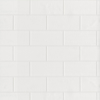 Picture of Galley White Subway Tile Paintable Wallpaper
