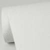 Picture of Netson White Plaster Paintable Wallpaper