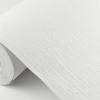 Picture of Strati White Stria Paintable Wallpaper