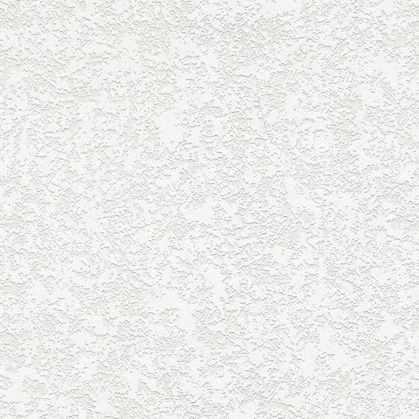 Picture of Dunlap White Sponge Paintable Wallpaper