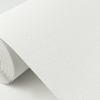 Picture of Verigated White Stria Paintable Wallpaper