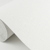 Picture of Minehan White Knit Texture Woven Paintable Wallpaper
