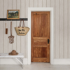 Picture of Upstate Beadboard Timeless Grey Wood Wallpaper