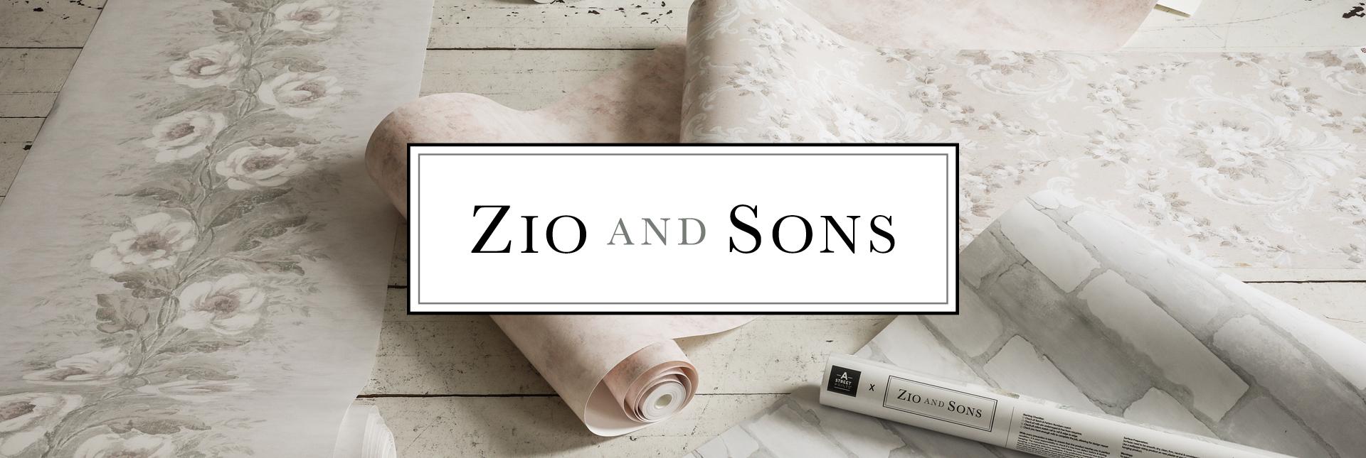 Zio & Sons x A-Street Prints