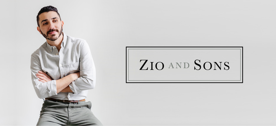 An Interview with Zio & Sons Founder Anthony D'Argenzio