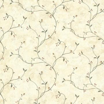 Picture of Kurt Beige Tin Star Trail Wallpaper