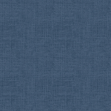 Picture of Nimmie Navy Basketweave Wallpaper