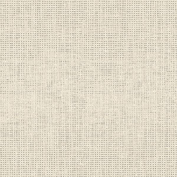 Picture of Nimmie Bone Basketweave Wallpaper