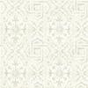 Picture of Sonoma Cream Spanish Tile Wallpaper