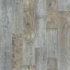 Picture of Chebacco Slate Wooden Planks Wallpaper