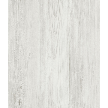 Picture of Mapleton Off-White Wood Wallpaper