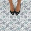 Picture of Rajah Peel and Stick Floor Tiles