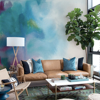 Picture of Florida Daybreak Wall Mural by Glenyse Thompson