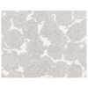 Picture of Roses Grey Wall Mural by Karen J. Revis